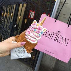 🦄💓🌈💕🦄💓🌈💕🦄💓 #yeahbunny #yeahbunnytrip #yeahbunnyjapan #newadventures #ivoadventures #unicorn #foodporn #rainbow