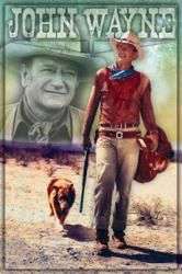 #John #Wayne #poster: The #Duke as #Hondo (24'' X 36'') Only $6.97 at www.moviepostersetc.com