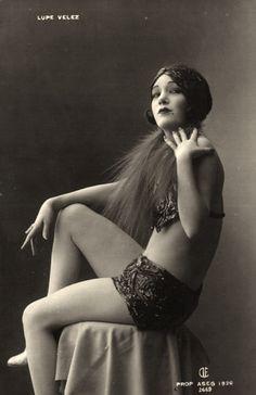 Lupe Velez, c.1926