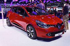 Renault - Clio - Mondial de l'Automobile de Paris 2012 - 202 - Renault – Wikipédia, a enciclopédia livre