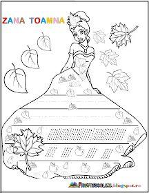 Fise de lucru - gradinita: FISE cu Semne grafice pentru copii - TOAMNA - Zana Toamna Preschool Writing, Numbers Preschool, Preschool Worksheets, Preschool Learning, Indoor Activities For Kids, Autumn Activities, Infant Activities, Educational Activities, Baby Ladybug