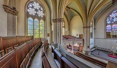 Paulikirche, Jasperallee, Braunschweig