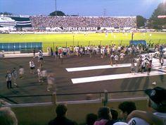 Estadio Francisco de Palma Travassos - Comercial FC - Ribeirão Preto-SP - Brazil