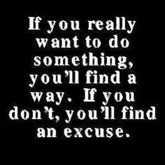 Truth. Don't blame the world. Just Make it happen. - @sheridynfisher- #webstagram