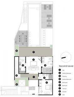 Zamel House by Kontrast Arquitectura
