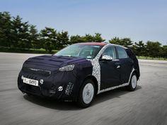 Kia Niro Hybrid First Drive and Review | Autobytel.com