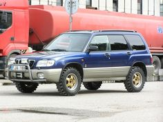 Рассказ владельца Subaru Forester (SG) — тюнинг. Fories iz Litvy :) more lift www.facebook.com/forestertuning?fref=photo