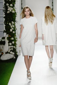 Mulberry. London Fashion Week - S/S 2014.