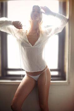 Sunshine on a rainy day.  #sexy  http://www.theeroticwoman.com