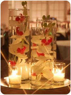 another centerpiece idea...