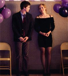 Emma Watson stars in The Perks of Being a Wallflower