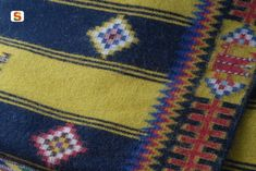 Sarule, particolare di Sa Burra,il tappeto tradizionale Sarulese, eseguito con il telaio verticale. Richiedeva un lavoro di circa quaranta giorni da parte di tre donne. Veniva dato in dote dalle donne al figlio primogenito.