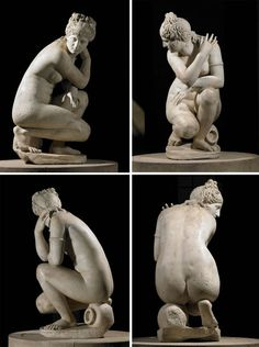 British Museum — Aphrodite was the goddess of love, identified in. Ancient Greek Art, Ancient Greece, Egyptian Art, Ancient Aliens, Ancient Egypt, Ancient History, Roman Sculpture, Metal Sculptures, Abstract Sculpture
