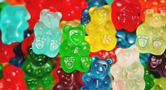 Gummies, Sweet Gummies!  Do you want to know how to make your own medical gummies?