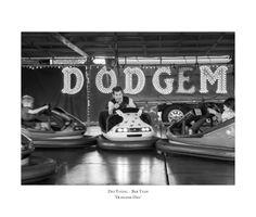 Dan Young - Bar Team 'Dodgems Dan'
