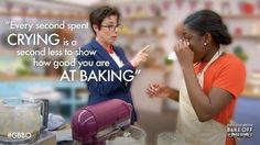 14 times Mel and Sue were the best thing to happen to GBBO