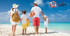 Your family deserves a fun vacation, but finding something within your budget takes time and good planning. Learn how to plan a cheap vacation with these practical tips. Best Family Beaches, Best Family Vacations, Family Travel, Family Resorts, Photo Ocean, Photo Summer, Summer Fun, Videos Instagram, Southern Caribbean