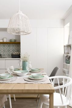 Hogares Kenay: Un apartamento con estilo natural | Kenay Home