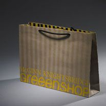 Custom Paper Bags Supplier in Singapore Great design inspiration!