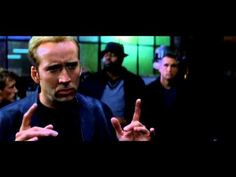 """Nick Cage """"Okay Lets Ride."""" Gone In 60 Seconds - YouTube"""