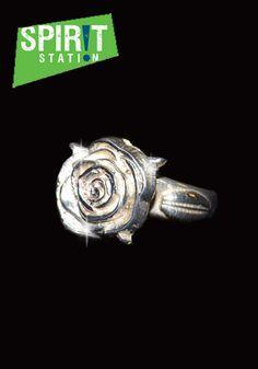 Sorority Rose Ring