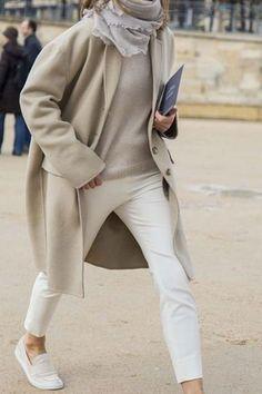 Los 5 Tips Para Vestirse Como Una Chica De Paris – Cut & Paste – Blog de Moda