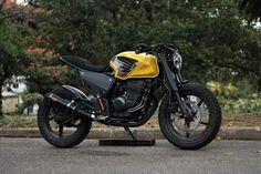 Twister 250, Cbx 250, Cafe Racer Moto, Honda Cbx, Ocean City, Street Fighter, Ducati, Motorcycle, Bike