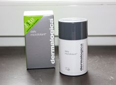 Dermalogica Daily Microfoliant  .45 oz   Did not come with box