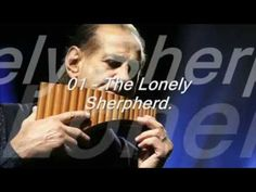 André Rieu & Gheorghe Zamfir - Tribute to James Last, Best Colection - YouTube