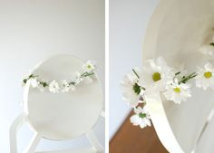 Daisy Chain by Chelsea at Frolic | Wedding Ideas and Inspiration Blog