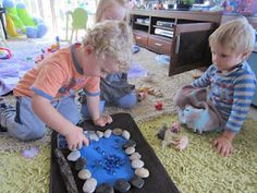 Learn with Play @ home: How to host the perfect Playdate. Great article with great ideas!!