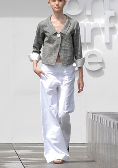 Spring & Summer 2007 Collection | support surface(サポートサーフェス)