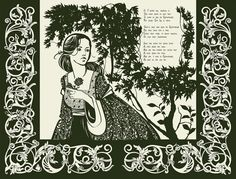 Erica Obey   The Ballad of Tam Lin  Obey, professor of Arthurian Romance at Fordham University, offers up this analysis of the Tam Lin folk tale.