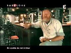 Documentaire: le roi Arthur