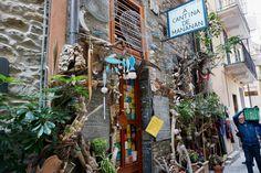 Cinque Terre: Urlaubsplanung!   Hier wohnt das Glück Cinque Terre, Blog, Budget Travel, Europe Travel Tips, Bike Rides, Tourism