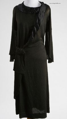 #Sold 1920's Flapper Dress this spectacular roaring twenties Art Deco dress is on the way to its new owner thank you for your purchase we appreciate the business, enjoy this fabulous dress    https://www.etsy.com/listing/189462997/1920-black-dress-1920s-dress-flapper   #1920sdress #vintagedress #Flapper #flapperdress #1920dress  #20s #1920sflapperdress  #1920 #1920s  #vintage #vintageshop #vintagestore  #vintageclothin #vintagewear  #vintageclothin.com #vintageshopping #rayon #satin