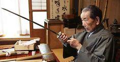 "Japan's NHK-TV's ""Real Samurai"" documentary on Katori Shinto Ryu | http://www.tameshigiri.ca/2014/07/03/japans-nhk-tvs-real-samurai-documentary-on-katori-shinto-ryu/"