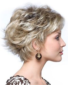 Short Layered Hairstyles - Bing images