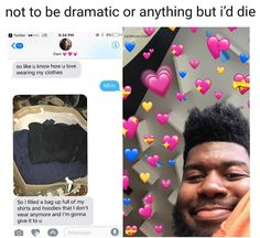 Funny Text About Boyfriend vs. Girlfriend