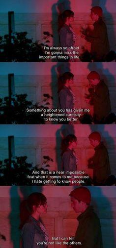 Ugh! This movie! #Comet