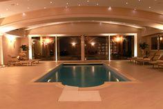 Entirely new design and decor of a luxurios and typical farmhouse in the Tuscan countryside. Arezzo, Tuscany ITA. | SPA area |   Web: http://studiolanoce.it/  #studiolanocework #architecture #design #interiordesign #ArtDecor #furniture #madeinitaly #luxury #farmhouse #Tuscany #italy