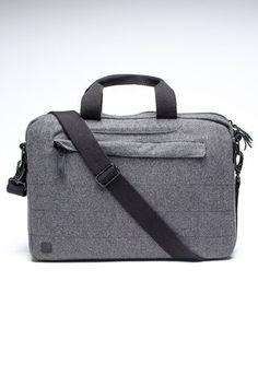 d241a292985 Hex Bags Laptop Bag Charcoal Accesorios Hombre