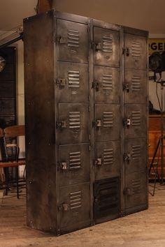 1500 meuble casier usine ancien deco loft2.jpg 1 500 × 2 250 pixels