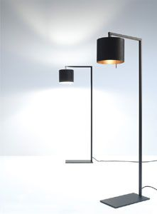 When looking for a lamp for your home, the options are almost endless. Discover the perfect living room lamp, bed room lamp, table lamp or any other style for your particular space. Home Lighting, Modern Lighting, Best Desk Lamp, White Floor Lamp, Floor Lamps, Tall Lamps, Ideias Diy, Tiffany Lamps, Bedroom Lamps