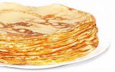 Spelt, glutenvrije of quinoa pannenkoeken - VoedZo