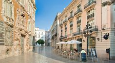 eBook Travel Guides and PDF Chapters from Lonely Planet: Go in search of the Holy Grail in Valencia