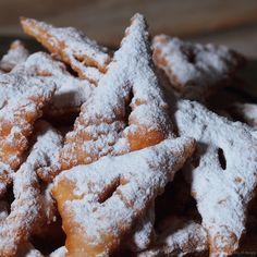 Croissants, Churros, Sweet Recipes, Bread, Cookies, Desserts, Food, Classic Cars, Trucks