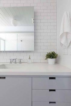 134 Modern Bathroom Designs for Your Most Private Are https://www.futuristarchitecture.com/2541-modern-bathroom-idea.html #bathroom #interior Check more at https://www.futuristarchitecture.com/2541-modern-bathroom-idea.html