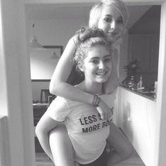 Autumn and Willow Shields, the worlds cutest twins