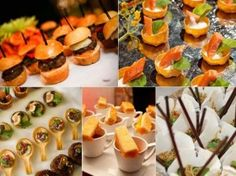 Wedding Reception Catering Trends  http://askmissa.com/2012/02/17/wedding-reception-catering-trends/